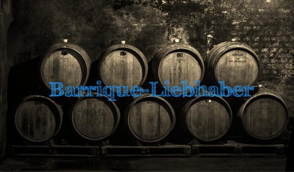 Barrique-Liebhaber