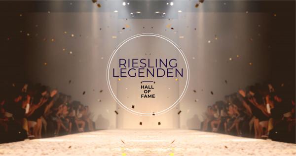 Riesling Legenden ~ Hall of Fame ~