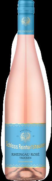 Rheingau Rosé trocken