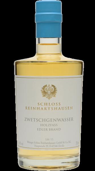 Zwetschge - Holzfass Edler Brand
