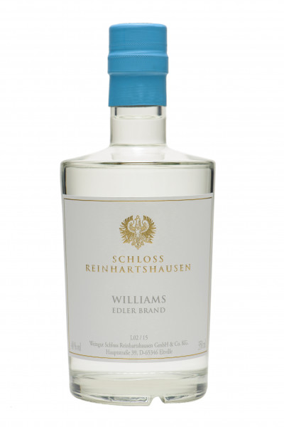 Williams - Christ Birnenbrand