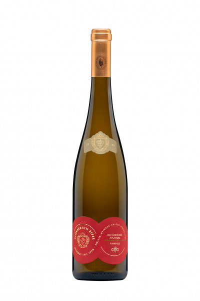 2019 Trittenheimer Apotheke Fährfels GG Riesling trocken - Versteigerungswein -